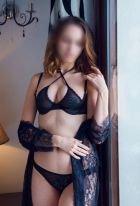Алина  - полная лесби проститутка в Сочи