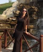 Транссексуалка Диана, фото с сайта SexoSochi.ru