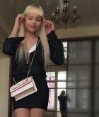 лесби проститутка Малышка Лили, от 13000 руб. в час, 21 лет