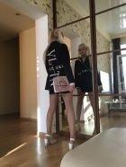 Проститутка рабыня Малышка Лили, 21 лет, закажите онлайн прямо сейчас