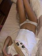 Няшка, 21 лет — проститутка в Сочи