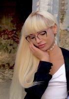 Заказать девушку от 13000 руб. в час (Няшка, 21 лет)