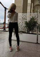Вызвать шлюху на дом в Сочи (Лили, 21 лет)