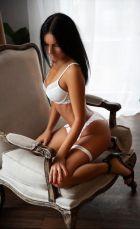 эскорт девушка — Яна, 22 лет