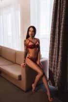 Лика — проститутка с реальными фотографиями, от 6000 руб.