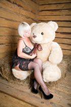 ВераИнди Массаж грудью, эротические фото