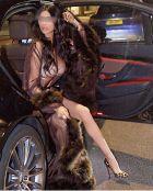 реальная проститутка Вероника , рост: 176, вес: 57