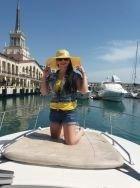 Индивидуалка  Ольга — фото и отзывы о девушке