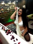 Настя — знакомства для секса в Сочи