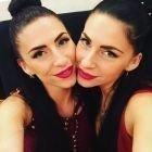 фото Ника и Вика