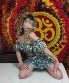 Марина  ❤️  Сочи, рост: 172, вес: 64
