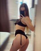 АлисаАдлер☀☀☀❤️, рост: 172, вес: 53 - проститутка с настоящими фото