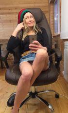 Новая проститутка Кира, рост: 168, вес: 52