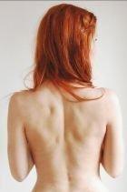 Лера  — страпон, урологический массаж