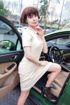 Инстаграмм Ytigrenok , рост: 170, вес: 48 — проститутка за деньги