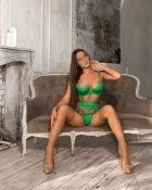 Лиана, 25 лет. Секс-досуг