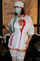 Самая красивая проститутка Медсестра-развратница, от 3000 руб. в час