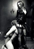 Mistress ДАНА БДСМ (SexoSochi.ru)