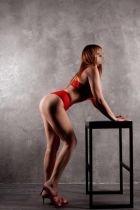 массажистка Юлия Инди Адлер, рост: 175, вес: 65, закажите онлайн
