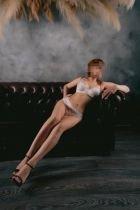 Юлия Инди Адлер — релакс лингама, эромассаж - круглосуточно