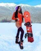 элитная проститутка Кристина, рост: 170, вес: 58