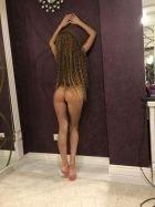 НастяаАдлер☀☀☀❤️ - проститутка BDSM, тел. 8 918 039-42-35