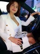Элитная девушка Юлия — экспресс-знакомство для секса от 15000