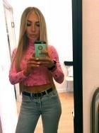 анальная проститутка Диана, 25 лет