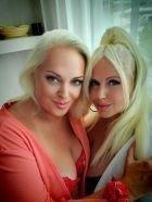 Лиза и Женя  — доступная индивидуалка