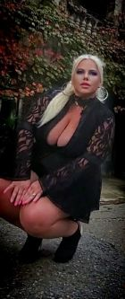 Селена Влади , 39 лет — госпожа со страпоном