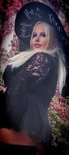 заказать проститутку от 7000 руб. в час (Селена Влади , 39 лет)