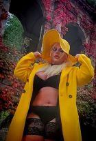 Селена Влади , рост: 160, вес: 85: золотой дождь, страпон, игрушки
