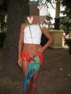 Иванна — проститутка для девушек
