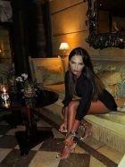 BDSM госпожа Милана, рост: 167, вес: 50, закажите онлайн