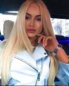 элитная индивидуалка СЛАВА, 23 лет, работает круглосуточно