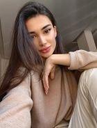 девушка Юля, 24 — интим услуги