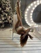 Юленька - полная лесби проститутка в Сочи