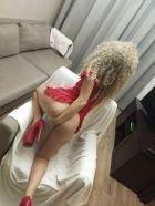 Юля, 35 лет — эромассаж для мужчин