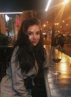 страпон проститутка Женя, 24 лет