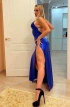 Саша ВИРТ, 30 лет — проститутка в Сочи