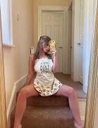 вызвать проститутку от 6000 руб. в час (Настя, 20 лет)