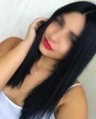 Сексуальная негритянка Лена, закажите онлайн
