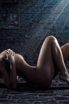 Злата Сочи (Сочи), эротические фото